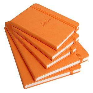 Rhodia Webnotebook Orange