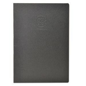 Carnet à dessin noir CroK' Book