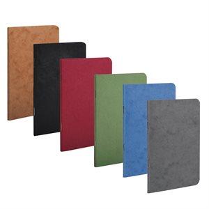 Age Bag Staplebound Notebook