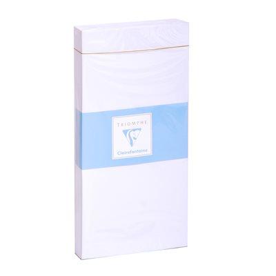 25 enveloppes Triomphe
