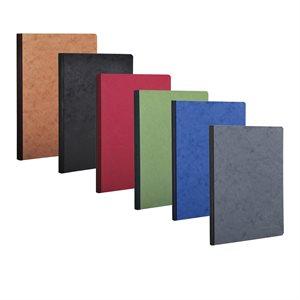 Age Bag Clothbound Notebook